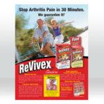 ReVivex Ad