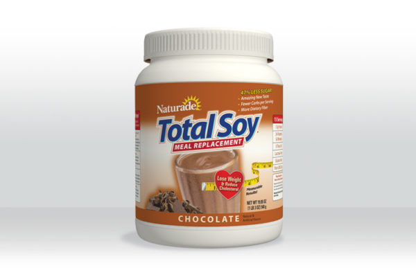 Total Soy Low Carb